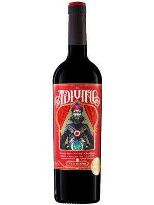 El Adivino Premium Red