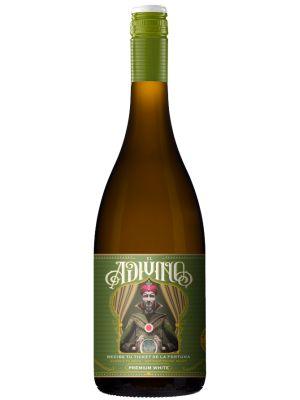 El Adivino Premium White