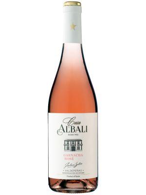 Casa Albali garnacha rosé
